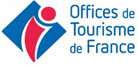 Logo Office du Tourisme de France
