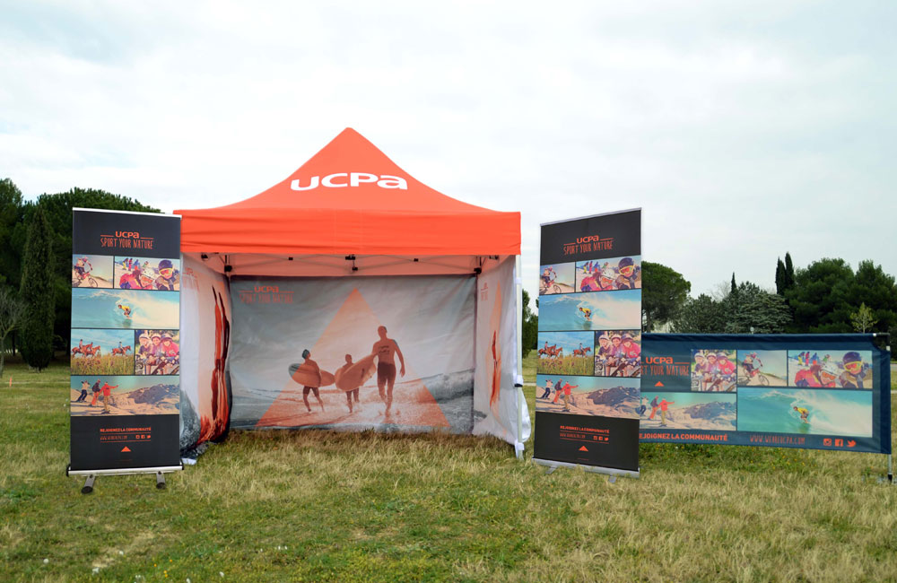 roll-up-publicitaire-ucpa-Outdoor-Display
