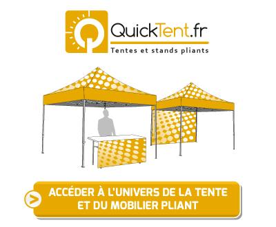 Quicktent