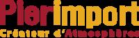 Logo Pier Import