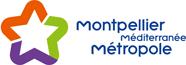 Montpellier méditerrannée métroploe logo