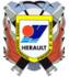 SDIS 34 logo