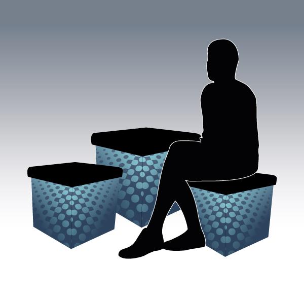 Flex-cube-pouf-publicitaire